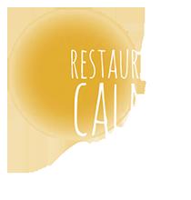 Calma Chicha – Restaurante